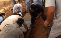 Libye: émotion après l'assassinat du jeune blogueur Tawfik Bensaud