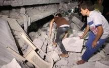 Les Palestiniens soupçonnés du meurtre des 3 jeunes Israéliens tués