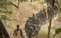Cameroun: violents combats à la frontière avec la RCA