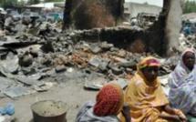 Cameroun : réfugiés nigerians menacés