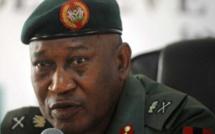 Les filles de Chibok toujours en détention