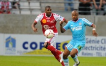 Ligue 1 : Marseille régale à Reims (0-5)