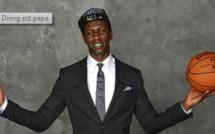 NBA : Gorgui Sy Dieng bénéficie d'une augmentation salariale de 31 millions Fcfa