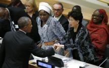 Ebola: la mission de l'ONU sera sur le terrain dès ce dimanche