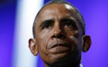 Organisation EI: la menace a été sous-estimée admet Barack Obama