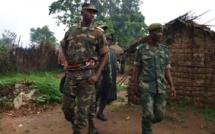 DC: le procès des assassins présumés du colonel Ndala s'ouvre à Beni