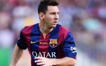 Messi : «Suarez peut nous aider à gagner la Ligue des champions»