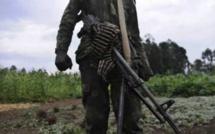 RDC: 100 personnes mortes dans un camp