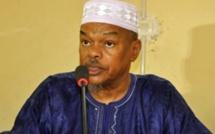 Burkina-Nécrologie : Décès mardi de l'opposant burkinabè Hama Arba Diallo