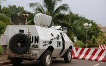 Mali: 9 casques bleus nigériens tués dans une attaque terroriste