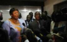Côte d'ivoire : critiques contre la CPI
