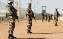 Lutte antiterroriste: l'Algérie face à ses limites