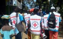 RCA: des menaces contre la Croix-Rouge