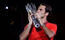 Tennis- ATP – Shanghai : 81e titre pour Federer face à un Simon accrocheur