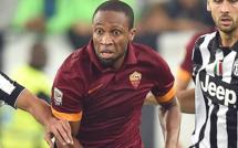 AS Roma: Seydou Keita out un mois
