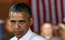Réunion de la coalition anti-EI: Obama «très inquiet» pour Kobane