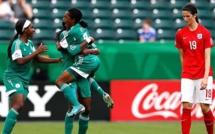 CAN Féminine: Le Nigéria et la Côte d'Ivoire en demi-finale