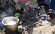 Le Liban ferme ses frontières aux réfugiés syriens