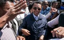 Madagascar : manif pro-Ravalomanana