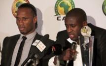 Drogba et Touré dans les 100 meilleurs joueurs de l'histoire du championnat anglais