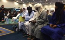 Mali: les différents groupes armés du Nord en désaccord à Alger