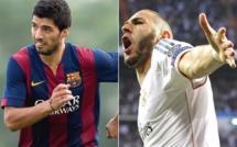 Liga- Real Madrid-Barca : Les Compos probables