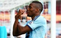 """West Ham: Diafra Sakho pas insensible aux """"Bleus"""""""