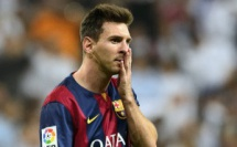 Barcelone : Messi aurait joué blessé face au Real
