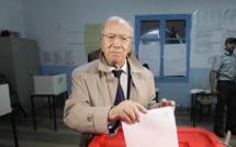 Tunisie: «Nida Tounes est en tête» des législatives, affirme son chef