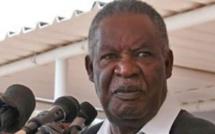 Zambie: mort du président Michael Sata à Londres