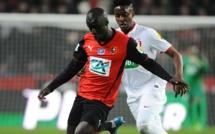 Rennes: Cheick M'Bengue sera sanctionné