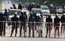 Burkina: Zida se proclame chef de l'Etat
