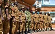 Retour sur le jour où les civils burkinabè ont contesté l'armée