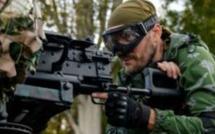 Ukraine: scrutin séparatiste sous tension