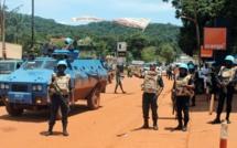 Centrafrique: le laborieux désarmement des milices à Bangui
