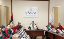 Libye: la Cour suprême ébranlée par sa remise en cause du Parlement