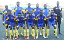 Coupe de l'assemblée nationale : Ngor au perchoir