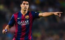Barca : L'étrange révélation de Luis Suarez