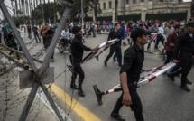 Un étudiant égyptien arrêté en possession du roman «1984» d'Orwell
