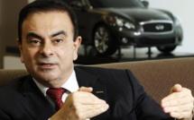 Algérie: inauguration de la nouvelle usine Renault