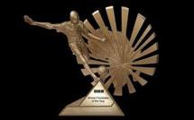 Meilleur joueur africain BBC: Aubameyang, Touré, Enyeama, Gervinho et Brahimi nommés