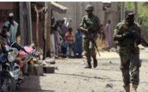 "Armées : Washington dit ""non "" au Nigeria"