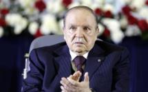 Algérie: le président Abdelaziz Bouteflika hospitalisé à Grenoble