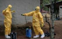 UA: 28 millions de dollars contre Ebola