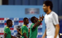 Egypte- Sénégal (0-1)- Mame Biram Diouf : «C'est une fierté de hisser haut les couleurs du pays»