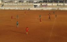 Tournoi de la Ligue de Dakar : L'ASFA en finale en attendant…