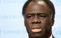 Burkina : Michel Kafando président intérimaire