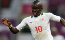 Sadio Mané n'a pas encore le ballon d'or africain à l'esprit