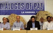 Colombie: suspension du processus de paix, pression sur les FARC