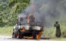 RDC: un officier condamné à mort